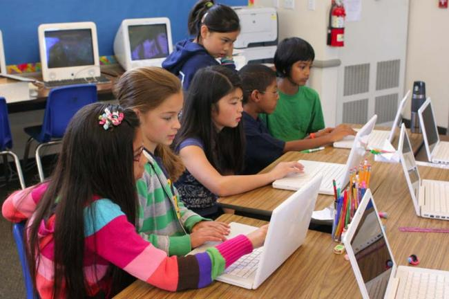 Elementary Classroom Websites ~ Leveraging social media in the elementary classroom naesp